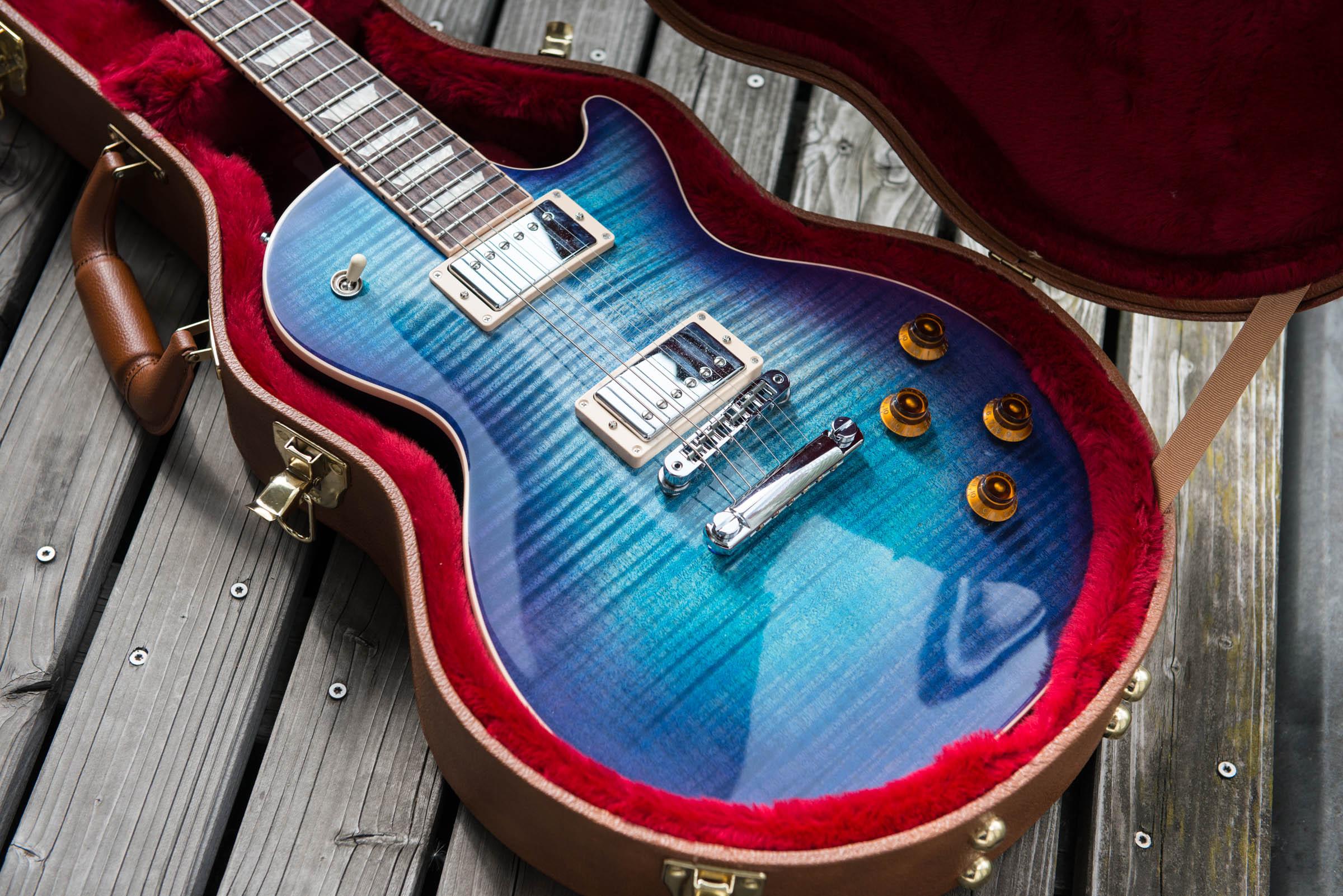 Electric Guitar | dingens2k